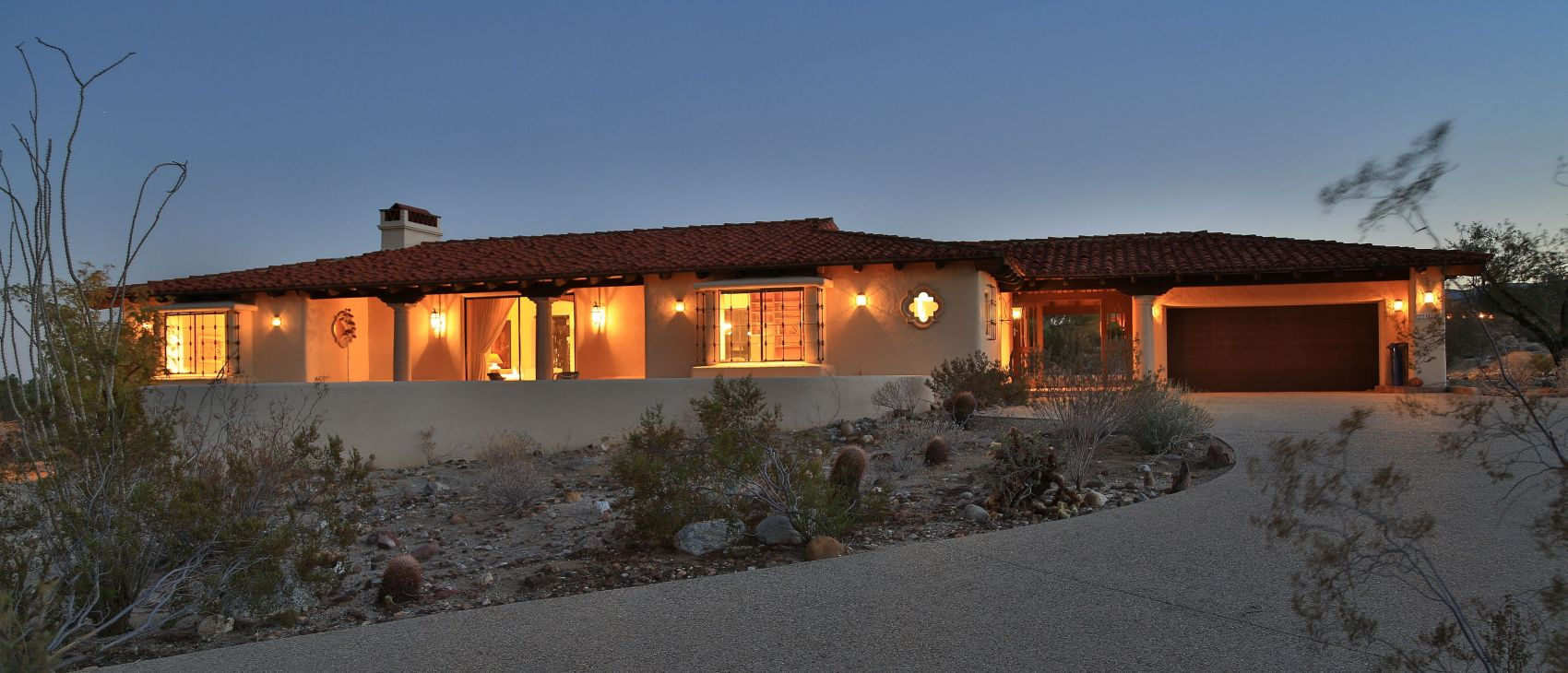 Single Family home in Borrego Springs